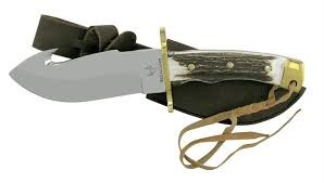 WHITE TAIL CUTLERY Pocket Knife FANTASY KNIFE