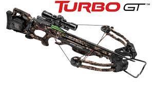 TEN POINT Crossbow TURBO GT