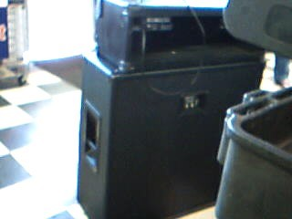 KUSTOM AMPLIFICATION Amplifier/Tube Amp K412AEX