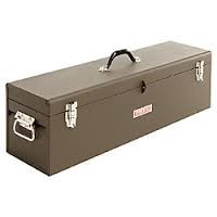 PROTO TOOLS Tool Box NONE-GENERIC-PROTO-TOOL BOX