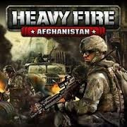 SONY Sony PlayStation 3 Game PLAYSTION 3 HEAVY FIRE AFGHANISTAN