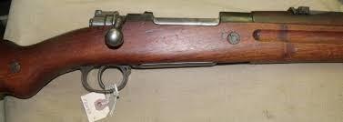 CZ ARMS Rifle VZ 24