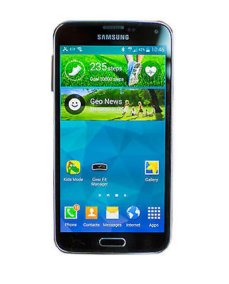SAMSUNG Cell Phone/Smart Phone SM-G900A - GALAXY S5