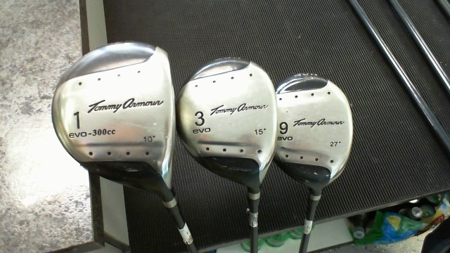 TOMMY ARMOUR Fairway - Hybrid EVO