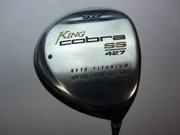 KING COBRA SS427 DRIVER 10.5*