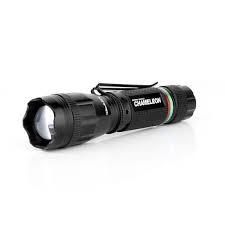 PROTEC Flashlight CHAMELEON