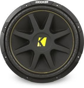 KICKER Car Speakers/Speaker System COMP