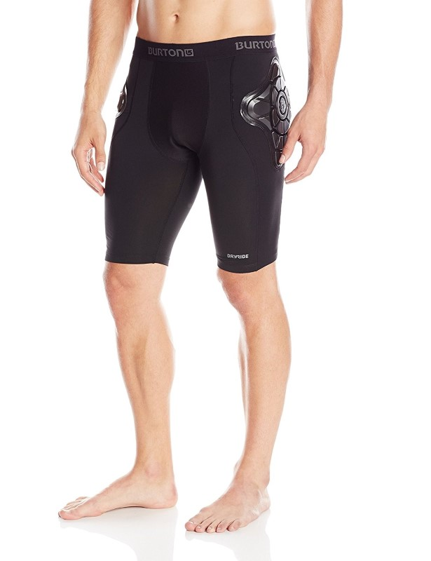 BURTON Pants TOTAL IMPACT SHORT