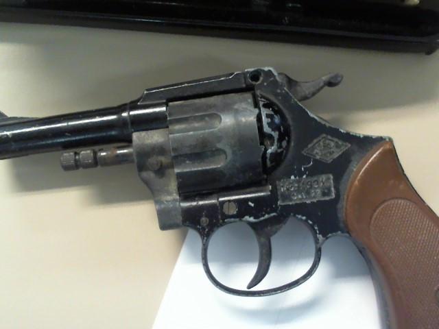 MONDIAL DESIGNS LTD Revolver 99X