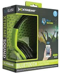 XTREME Headphones XT-51411