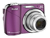 KODAK Digital Camera EASYSHARE C190
