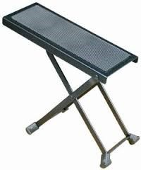 STAGE LINE Musical Instruments Part/Accessory FOOT STOOL 7590