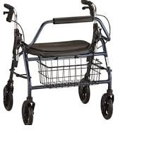 NOVA Wheelchair/Walker 4216BL