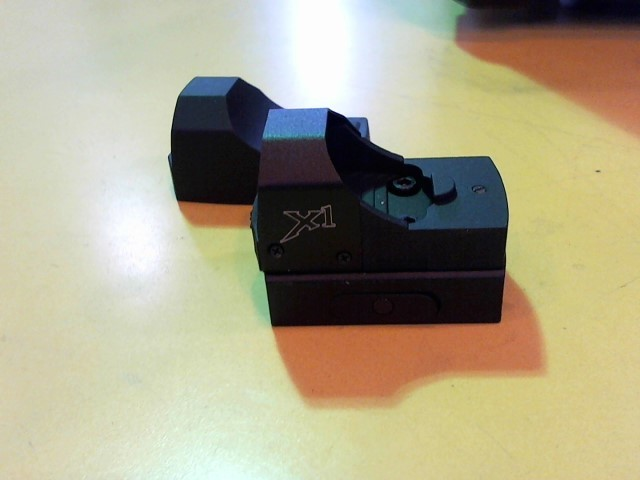 PURSUIT Accessories X1 REFLEX