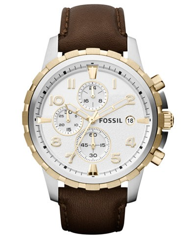 FOSSIL Gent's Wristwatch 2711506