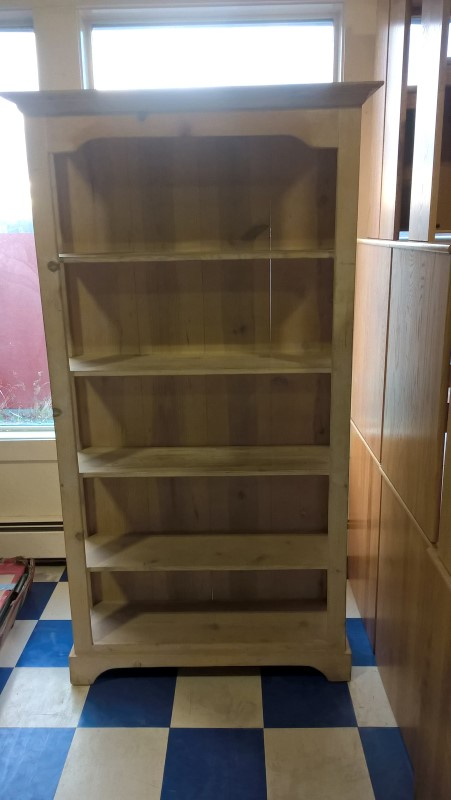 Miscellaneous Furniture 5 SHELF BOOK CASE