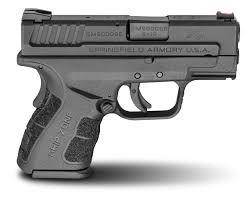 SPRINGFIELD ARMORY Pistol XDG MOD.2