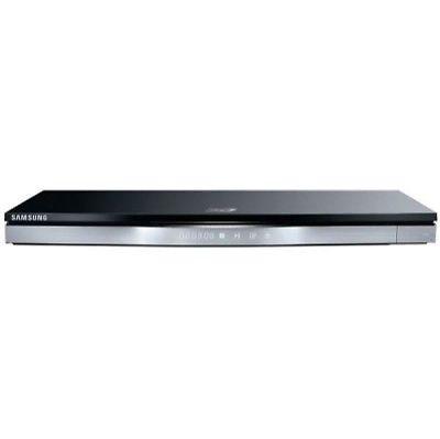 SAMSUNG DVD Player BD-D6500 BLU-RAY 3D