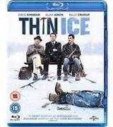 BLU-RAY MOVIE Blu-Ray THIN ICE