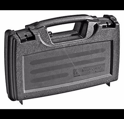 PLANO Gun Case PROTECTOR SINGLE PISTOL CASE 1403-00