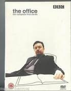 DVD BOX SET DVD THE OFFICE SPECIAL
