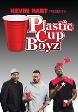 Plastic Cup Boyz Explicit Version (DVD Used Very Good) Explicit Version