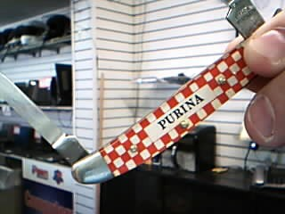 UTICA Pocket Knife 32148