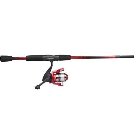 Price guide shakespeare fishing mantis spinning rod and for Fishing rod price