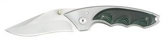FROST CUTLERY Pocket Knife 15-284B ENFORCER FOLDER