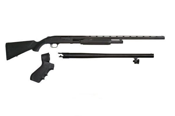 MOSSBERG Shotgun 500 3 IN 1 SPL (51482)