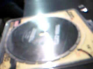 DBD INDUSTRIES Miscellaneous Tool DIAMOND BLADE