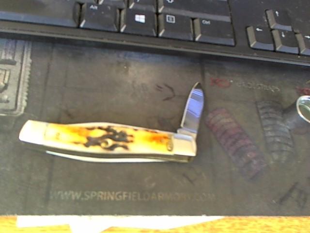 CASE KNIFE Pocket Knife 52032