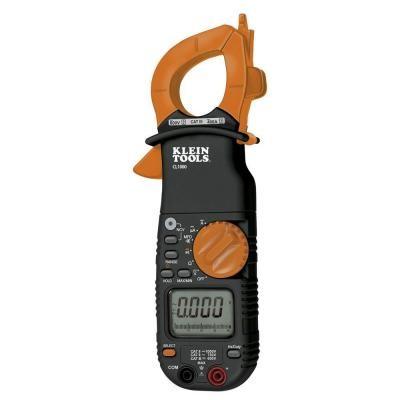 KLEIN TOOLS Multimeter CL1000
