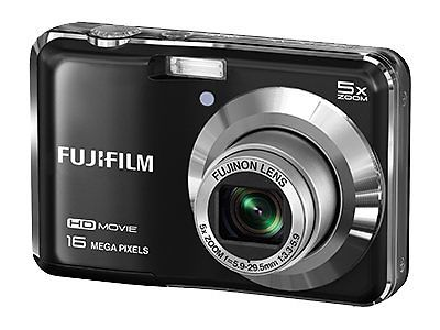 FUJIFILM Digital Camera FINEPIX AX650