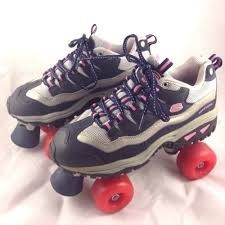 SKETCHERS Shoes/Boots SPORT QUAD WHEELERS