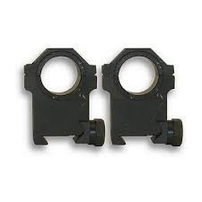NCSTAR VR30T15 30MM TACTICAL RINGS