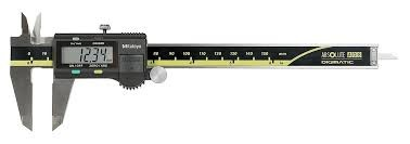 MITUTOYO Micrometer ABSOLUTE DIGIMATIC