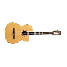 ALVAREZ RC26HCE Nylon String Acoustic Electric