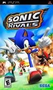 PS PRODUCTS Sony PSP Game SONIC RIVALS GAME