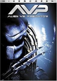 DVD MOVIE DVD ALIEN VS. PREDATOR (2005 DVD)