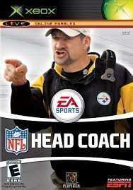 MICROSOFT Microsoft XBOX 360 Game 360 HEAD COACH