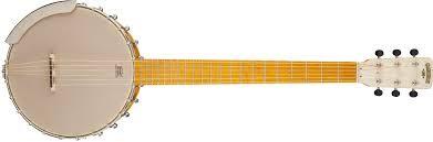 GRETSCH Banjo G9460 DIXIE 6
