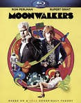 BLU-RAY MOVIE Blu-Ray MOONWALKERS