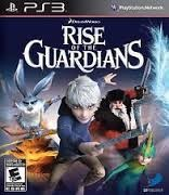 SONY Sony PlayStation 3 Game RISE OF THE GUARDIANS PS3