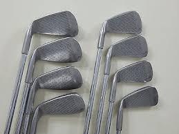 CYCLONE Golf Club Set POWER SOLE