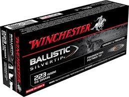WINCHESTER Ammunition SBST223SS