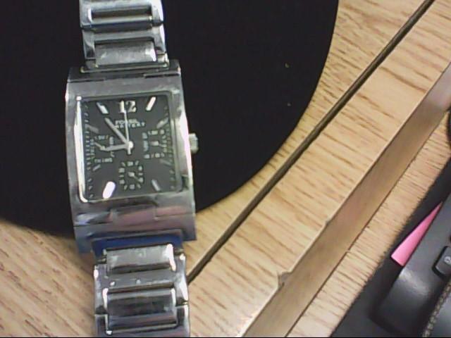 FOSSIL Gent's Wristwatch FS-2942