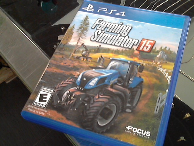 TRACTOR SUPPLY COMPANY Game SIMULATOR
