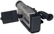 THOMSON Camcorder CG505