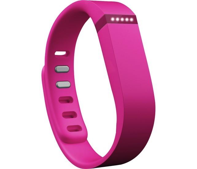 FITBIT Lady's Wristwatch FLEX FB401PK